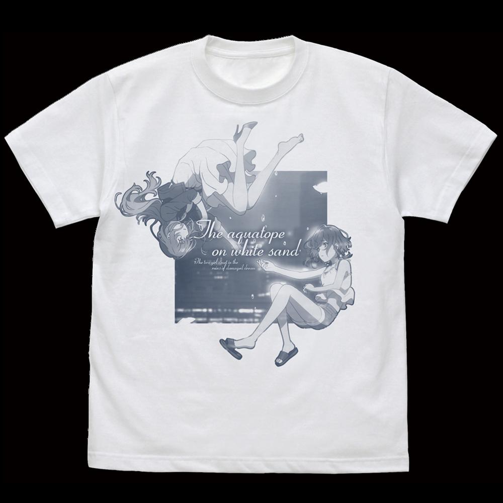 くくる&風花アクアリウム Tシャツ