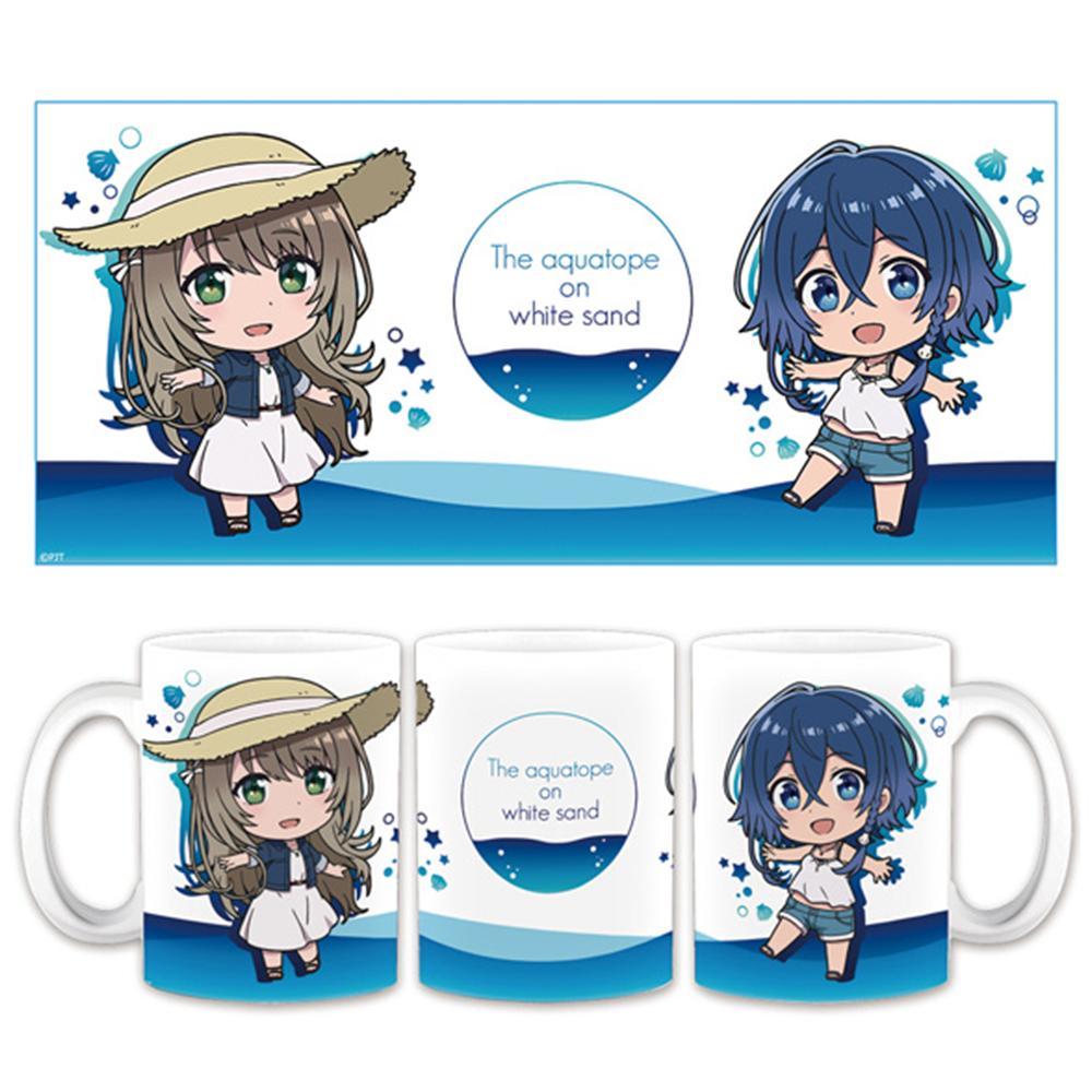 マグカップ(海咲野くくる、宮沢風花)